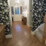 Hallway Amtico Traditional Oak 4