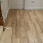 Hallway Karndean French Oak 2