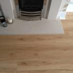 A Crowe Flooring Installation: Haro Tritty Laminate
