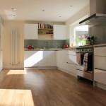 Kitchen Dining Karndean Van Gogh French Oak with strip 2
