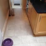 Kitchen Hallway Amtico Garcia Stone