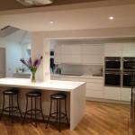 Kitchen Karndean Classic Oak 3