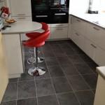 Kitchen Karndean Cumbrian Stone 2