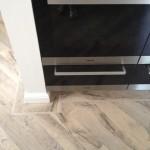 Kitchen Karndean Driftwood Closeup