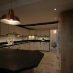 Kitchen Moduleo Stone 4