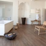 Moduleo Latin Pine Bathroom design ideas