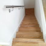 Staircase Amtico Wood 4
