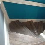 Stairs Karndean opus Ignea