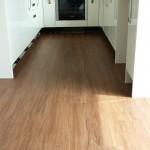 kitchen Luxury Vinyl Plank