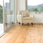 Wide Plank Classic Superwide European Oak at Crowe Flooring