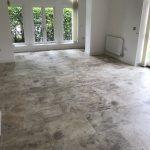 Living Karndean Art Select Gallatin flooring