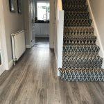Hallway Moduleo Blackjack Oak Flooring